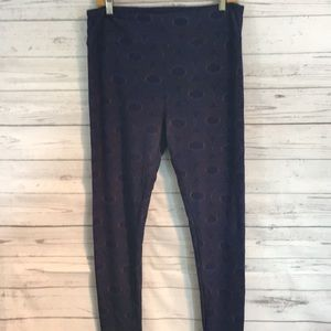 LULAROE TC Leggings Like New